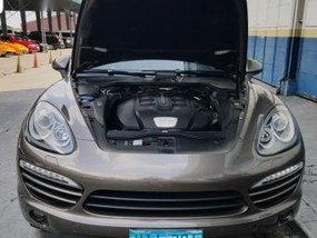 Porsche Cayenne 2012 Automatic Diesel for sale in Pasay