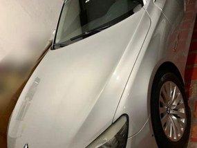 Selling Used BMW 750Li 2010 Automatic Gasoline in Muntinlupa