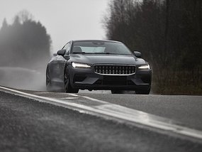 5 facts about Volvo Polestar 2: A Tesla killer