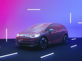 Volkswagen ID.3 2020: The brand's first ever fully electric vehicle