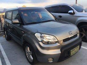 Selling Used Kia Soul 2009 in Marikina