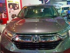 Brand New Honda Cr-V 2019 for sale in Malabon