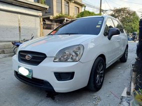 Selling Kia Carens 2009 in Taguig