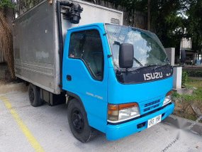 Used Isuzu Elf 2002 Van for sale