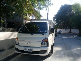 Selling Hyundai H-100 2015 Van Manual Diesel in Las Piñas