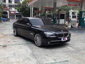 BMW 750Li 2010 Automatic Gasoline for sale in Quezon City