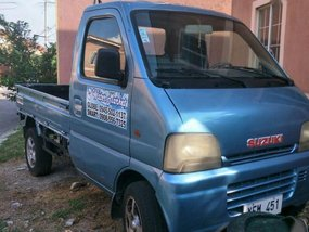 Suzuki Multi-Cab 2007 Manual Gasoline for sale in Bacoor