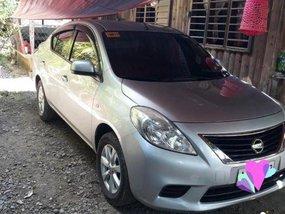 Used Nissan Almera for sale in Lebak