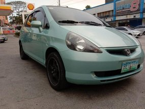 Used Honda Fit 2002 at 110000 km for sale in Taytay