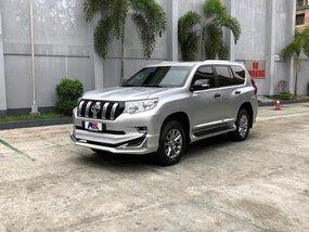 Selling Brand New Toyota Land Cruiser Prado 2019 in Quezon City