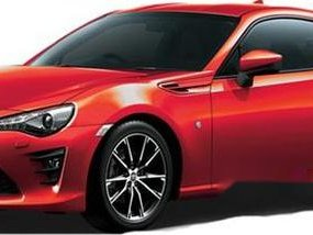 2019 Toyota 86 for sale