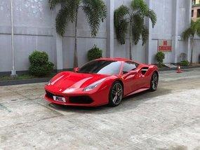 Selling 2018 Ferrari 488 Gtb for sale in Quezon City