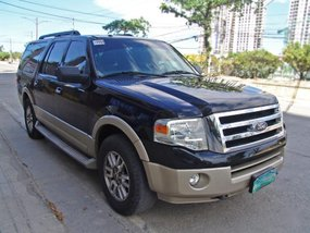Selling Used Ford Expedition 2009 in Mandaue