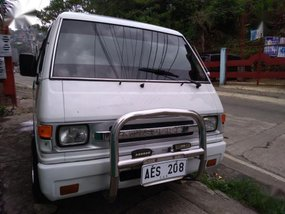 Selling 2008 Mitsubishi L300 Van for sale in Baguio