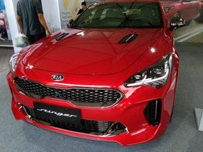 Brand New Kia Stinger 2019 Sedan at Automatic Gasoline for sale in Pasay