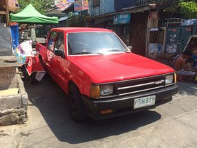 2nd Hand Mazda B2200 for sale in Manila