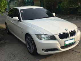 BMW 318I 2012 Automatic Gasoline for sale in Las Piñas