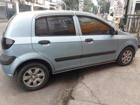 Selling Used Hyundai Getz 2006 in Cagayan de Oro