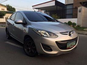 Mazda 2 2013 Manual Gasoline for sale in Las Piñas
