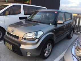 Kia Soul 2009 Automatic Gasoline for sale in Marikina