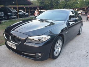 2014 BMW 520D for sale in Cainta
