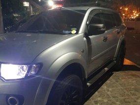Selling 2nd Hand Mitsubishi Montero Sport 2013 in Sorsogon City