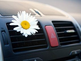 8 steps to eliminate odor from your car aircon system