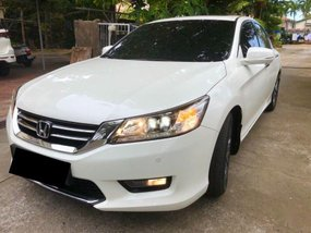 2nd Hand Honda Accord 2014 for sale