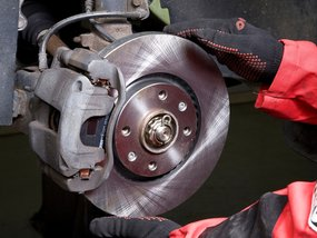 7 steps to deal with the car brake noise