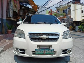 Chevrolet Aveo 2007 for sale