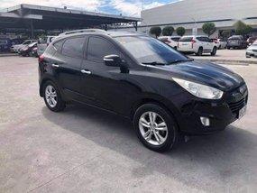 Selling Used Hyundai Tucson 2009 in Angeles