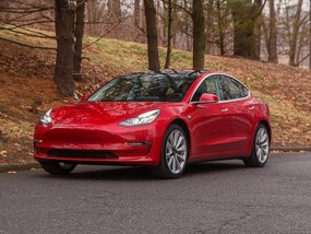 Tesla Model 3 is in hot demand in the EV Euro market