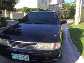 Selling Nissan Sentra 1998 Automatic Gasoline in Silang