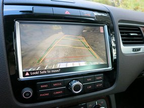 Tips with reverse camera: Save your life and enjoy your ride!
