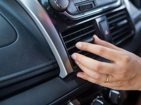 9 steps to identify and solve potential problems in your car aircon system