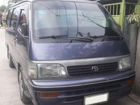 Used 2003 Toyota Hiace Van for sale in Baras