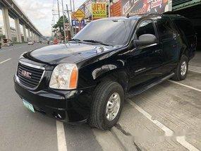 Selling Black Gmc Yukon XL 2011 Automatic Gasoline