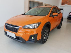 New Subaru Xv 2019 Automatic Gasoline for sale in Cainta