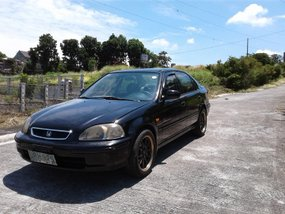 Used Honda Civic 1997 for sale in Abulug