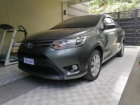 Used 2017 Toyota Vios at 15000 km for sale