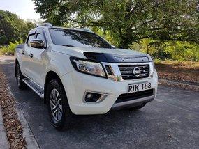 Used Nissan Navara 2016 Automatic Diesel for sale