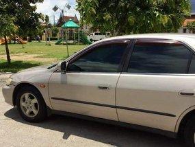 Selling Honda Accord 2002 at 130000 km in Santa Rosa