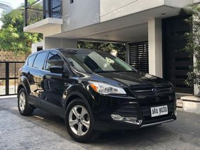 Used Ford Escape 2015 Automatic Gasoline for sale in Pasig