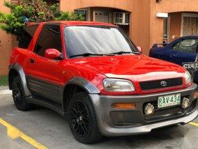 1997 Toyota Rav4 for sale in Quezon City