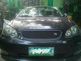 Used Toyota Altis 2006 Manual Gasoline for sale in Quezon City