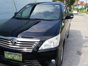For sale 2012 Toyota Innova Automatic Diesel