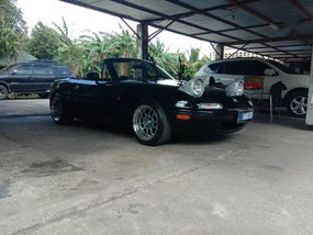 2nd Hand Mazda Mx-5 1998 for sale