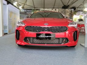 Brand New Kia Stinger 2019 Automatic Gasoline for sale in Pasay