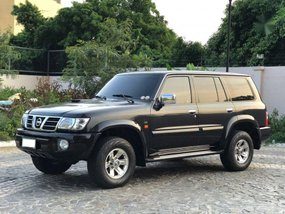 Nissan Patrol 2007 for sale in Automatic