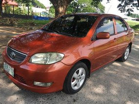 Used Toyota Vios 2003 at 130000 km for sale